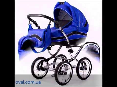 Детская коляска Adbor Marsel Classic
