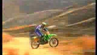 The Offspring -  Motocross - Nitro