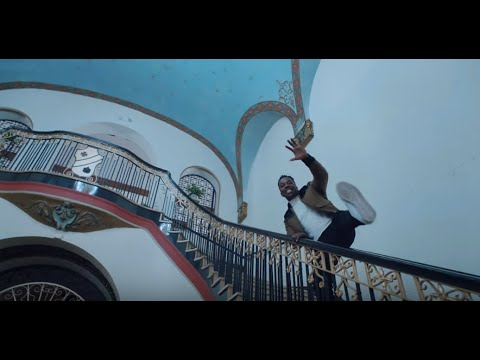 Leslie Odom Jr. - Go Crazy (Official Video)