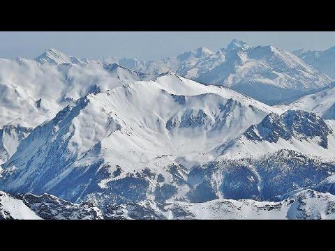 Γαλλικές Άλπεις: Νέα τραγωδία από φονική χιονοστιβάδα