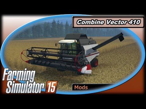 Vector 410 v1.2