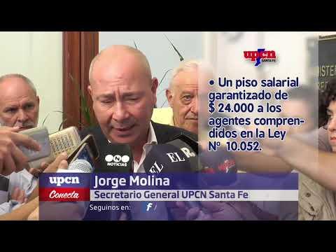 Conecta Rosario #171 10.04.2019