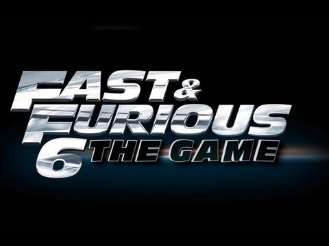 iphone App - Fast & Furious 6 The Game iPhone App - CrazyMikesapps Website: http://crazymikesapps.com If so please LIKE this video and SUBSCRIBE to our YouTube channels: ...