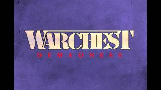 WARCHEST - DEMADNESS (DOGMA COVER)
