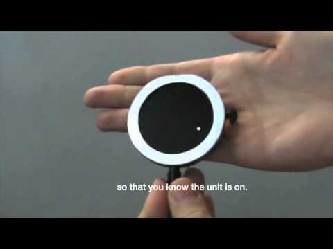 Wear — A wearable personal assistive hearing device