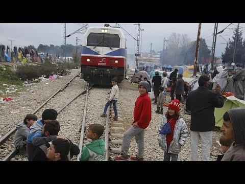 Κρούσμα ηπατίτιδας Α σε 9χρονο προσφυγόπουλο στην Ειδομένη