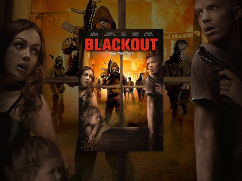 The Blackout - Full Movie