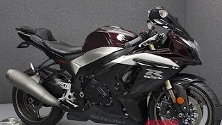 9. 2009  SUZUKI  GSX-R1000  - National Powersports Distributors