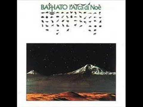 , title : 'Franco Battiato     Scalo a Grado'