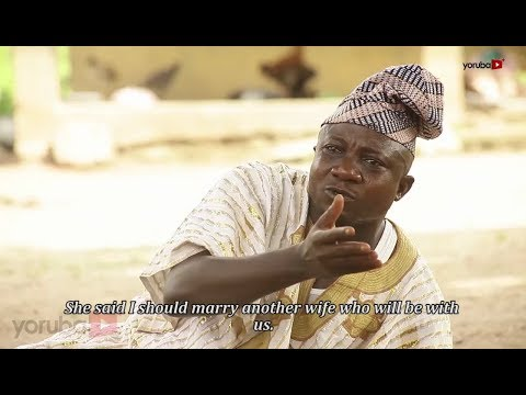 Olowo Sile Part 2 Latest Yoruba Movie 2017 Drama Premium