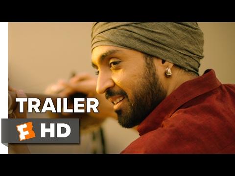 Phillauri Official Trailer 1 (2017) - Diljit Dosanjh Movie