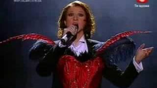 The Phantom Of The Opera - Ukraine's Got Talent