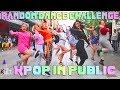 Download Lagu [KPOP IN PUBLIC] RANDOM DANCE CHALLENGE | BTS, BLACKPINK, TWICE, PENTAGON, SUNMI & MORE | THE KULT Mp3 Free