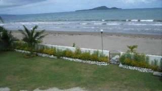 Hinunangan Philippines  city photo : Morgana Beach Resort of Hinunangan Southern Leyte Philippines