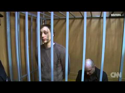Bolshoi Ballet star denies masterminding acid attack on Sergei Filin