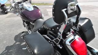8. 100506 - Used 2012 Suzuki Boulevard C50T Motorcycle For Sale