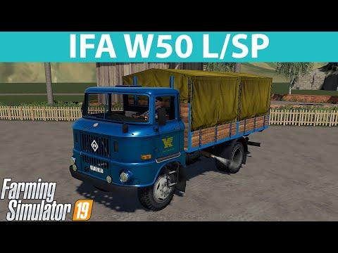 IFA W50 L/SP v1.0.0.1