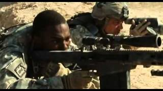 Video The Hurt Locker - Sniper Scene MP3, 3GP, MP4, WEBM, AVI, FLV Agustus 2019