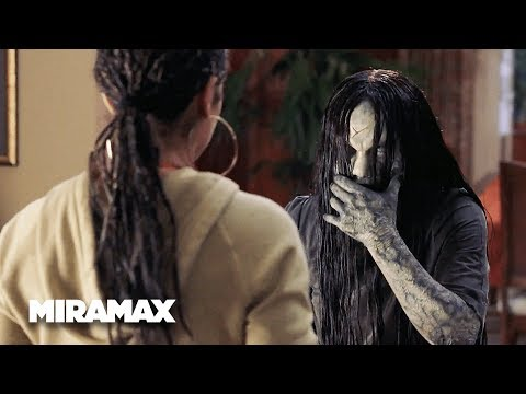 Scary Movie 3 | 'The TV's Leaking' (HD) | Anna Faris, Regina Hall | 2003