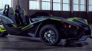10. Take a Look at The 2018 Polaris Slingshot® Slingshot® SLR LE - Family Powersports Odessa