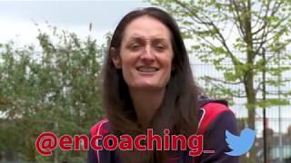England Netball Coaching