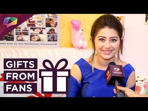 Aditi Bhatia Aka Ruhi From Yeh Hai Mohobatein Rece