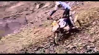 7. yOUtUBE          bmw mOTORCYCLES hp2 AT eRZBERG mc rODEO 2006!