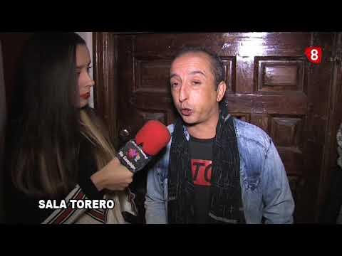SALA TORERO CONCIERTO AKAY FLAMENCO