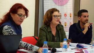 A pie de calle  –  Asesoramiento jurídico para mujeres en La Romana