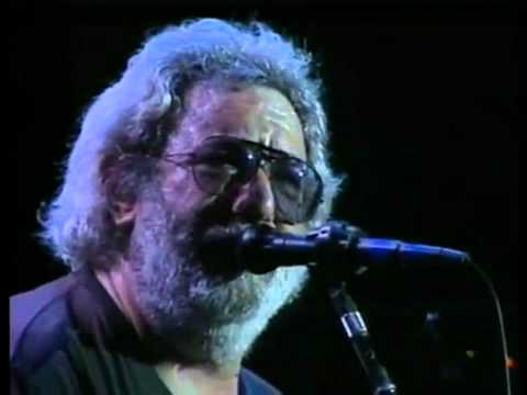 Jerry Garcia Band - Tangled Up In Blue