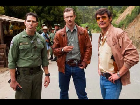 Narcos Season 1 Episode 3 Review & After Show | AfterBuzz TV