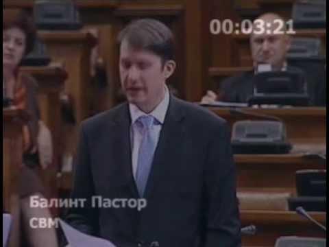 Skupštinski govor - Zakon o železnici - rasprava o amandmanima SVM-a-cover
