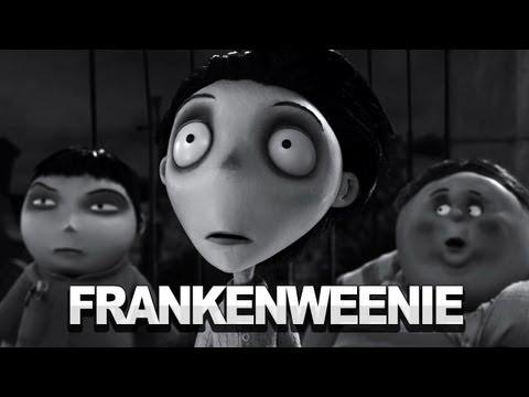 "Frankenweenie: ""Bigger Problem"" Clip"