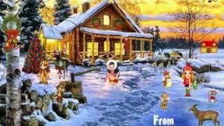 BRENDA LEE - Rockin' Around the Christmas Tree (1960) Stereo