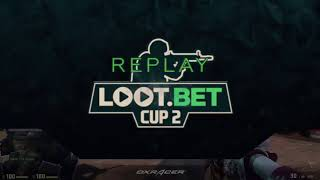 (RU) LOOT.BET CUP #2  || HAVU vs Tricked || map 1  || bo3 ||  by @Toll