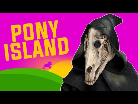 Video WARNING: THIS PONY GAME WILL RUIN YOUR CHILDHOOD! (Pony Island) download in MP3, 3GP, MP4, WEBM, AVI, FLV January 2017