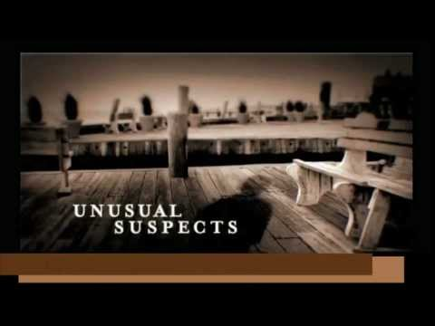 Unusual Suspects Season 4 Episode 1
