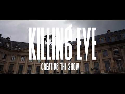 Closer Look: Episode 8 | Killing Eve | Sundays @ 8/7c on BBC America