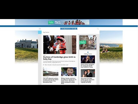 How we cover breaking news from the Royals | Story behind the story