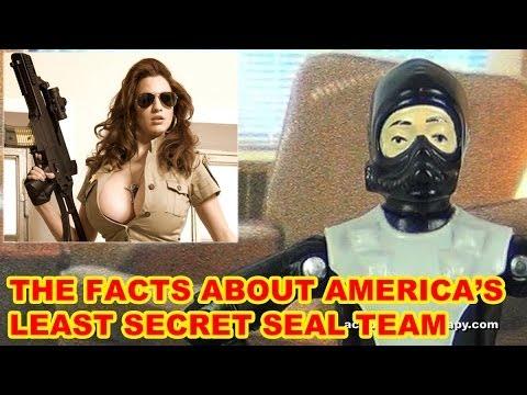 SEAL Team Six Facts & Myths
