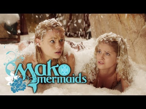 Mako Mermaids S1 E5: Blizzard (short episode)
