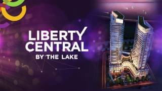 LIBERTY CENTRAL BY THE LAKE TV COMMERCIAL - MANDARIN