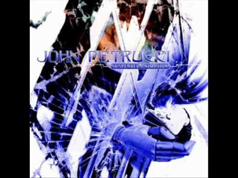 Lost Without You - John Petrucci (Suspended Animation)