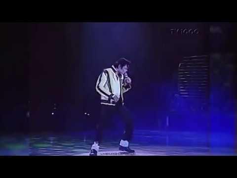 Video Michael Jackson - Thriller - Live Gothenburg 1997 - HD download in MP3, 3GP, MP4, WEBM, AVI, FLV January 2017