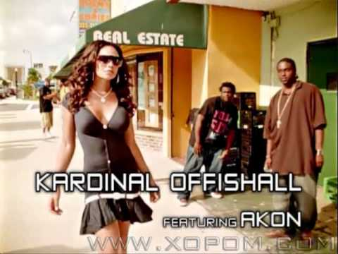 Kardinal Offishall - Dangerous ft. Akon [HQ]