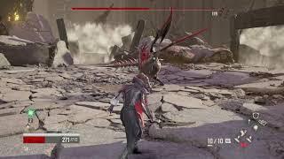 Tokyo Game Show 2017 - 3 minuti di gameplay