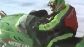 7. Arctic CAT's 2002 sales video