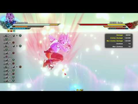How hard can Dragon Fist hit at level 95?