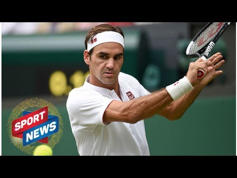 Roger Federer vs Kevin Anderson LIVE: Federer avoids second set scare to push on