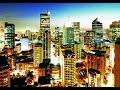 Best Photos Skyline In Metro Manila Philippines 2016